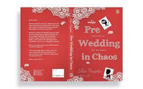 pre wedding in chaos